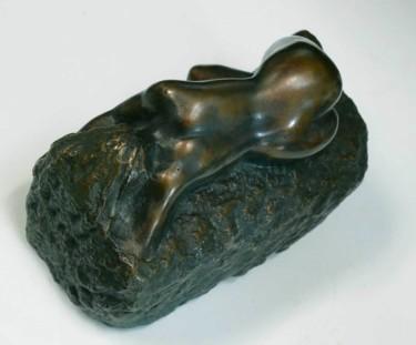Nu couché (Bronze)