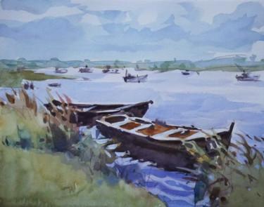Barques du matin