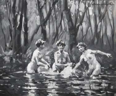 Les demoiselles de Flavigny