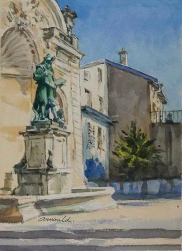 Place Vaudémont à Nancy