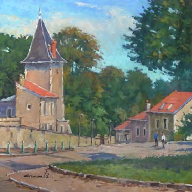 Chateau à Ludres