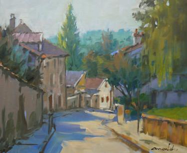 Village de Villers les Nancy