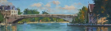 Le Pont de Saint Max