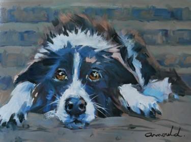 Le bon chien    #ArtistSupportPledge