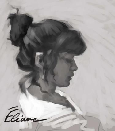 Éliane Paint Tool SAI