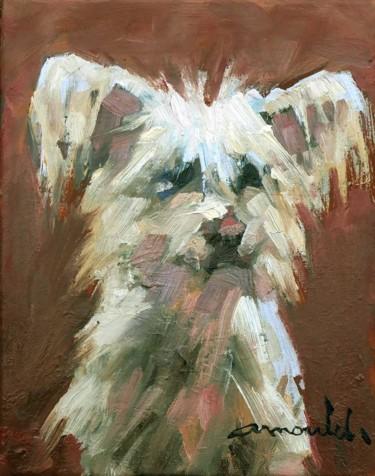 Portrait de commande (le chien de Denise)