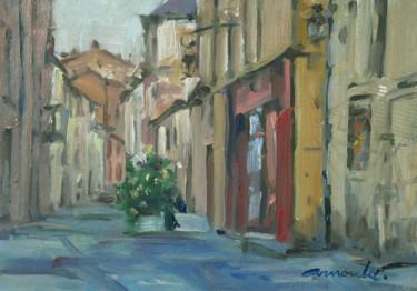 Vieille ville à Nancy