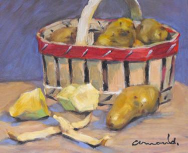 Panier de pommes de terre