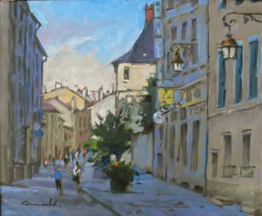 Rue Saint Michel en vieille ville