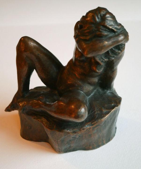 Christian Arnould - Bronze