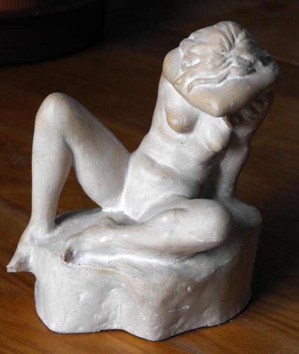 Christian Arnould - Plâtre  (1989)