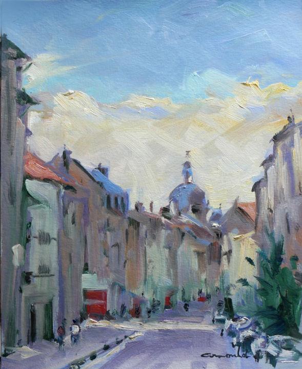 Christian Arnould - Rue des Dominicains