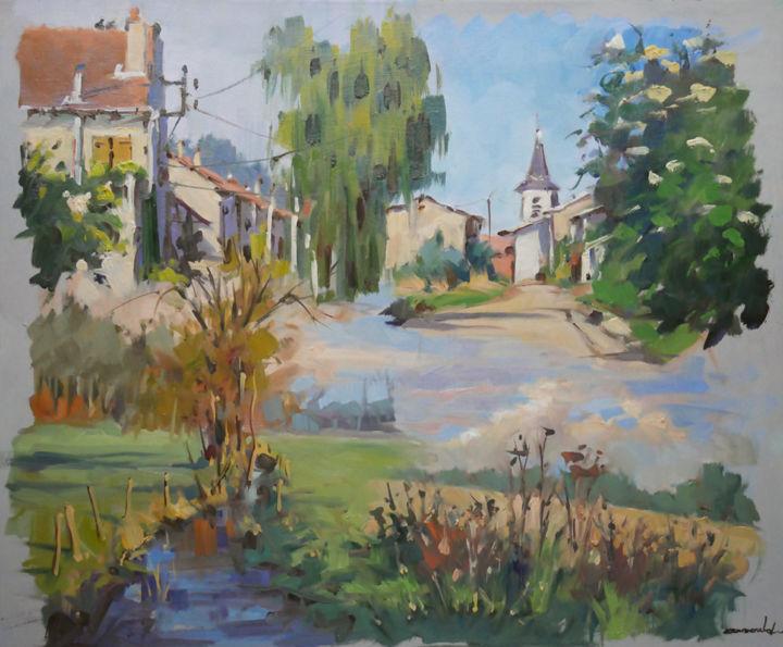 Christian Arnould - Démonstrations de paysages